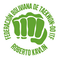 Logo-Federacion-Boliviana-de-TKD-Roberto-Kavlin