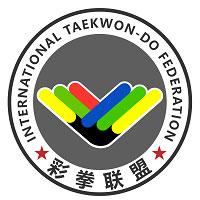 Logo-ITF-Taekwon-Do-China-Union