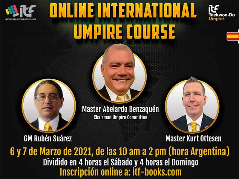 Featured image Online IUC español
