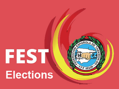 Featured imaged FEST Elections