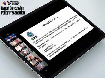 Report-Concussion-Policy-Presentation