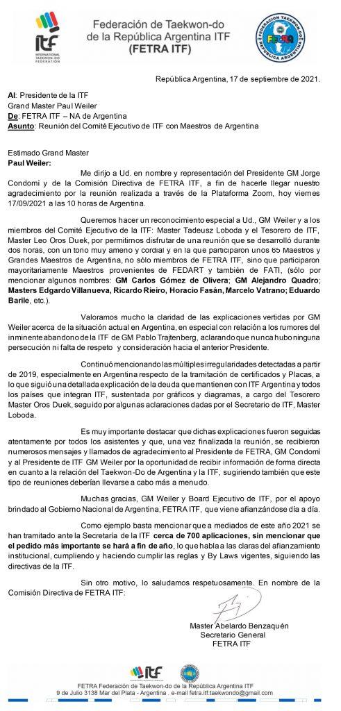 Reunión-GM-WEILER-M-GM-Argentina-17/09/21-español