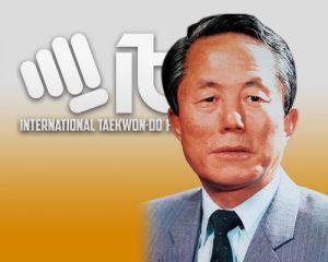 Gral Choi Hong Hi Hall of Fame