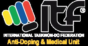 itf anto doping_logo