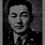 Col. Nam Tae-Hi, army serial number 210053