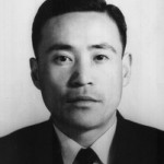 Kang Suh-Chong