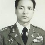 Lieutenant-Colonel Kim Soo-Ryun