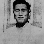 Master-Sergeant Kim Bok-Man (Army Serial #0245228)