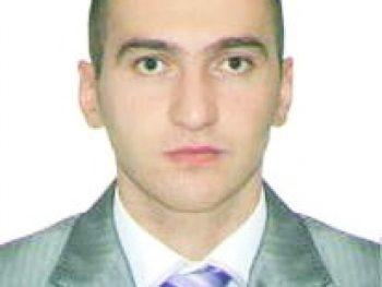 Ara Sargsyan