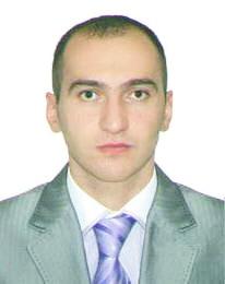 Mr. Ara Sargsyan