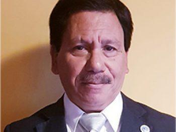 Jorge Condomi