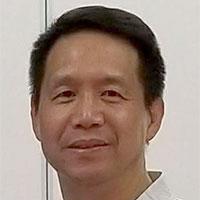 Master Liu Kwong Ming
