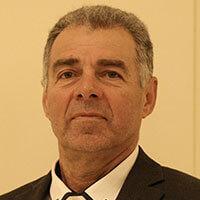 Grand Master Panagiotis Gialamas