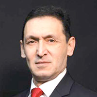 Mr. Khusniddin Kurbanov