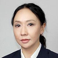 Mrs. Nurisa Mambetalieva