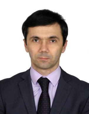 Mr. Valentyn Zorba