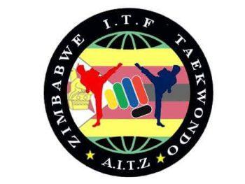 Logo ITF Zimbabwe