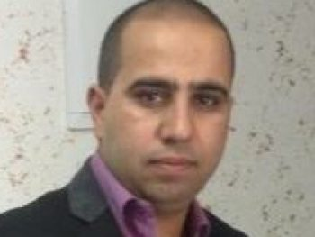 Mohammad Abou Rmeileh