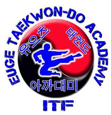 Logo Eugene TKD Academy ITF