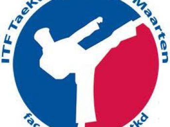 Logo Sint Maarten
