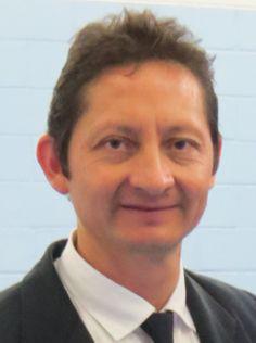 Mr.Ricardo Ramírez