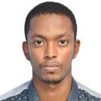 Mr.Bahdon Omar