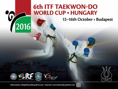 Hungary 6th World Cup 2016
