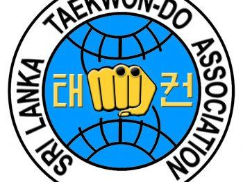 Logo Sri Lanka Taekwon-Do Association