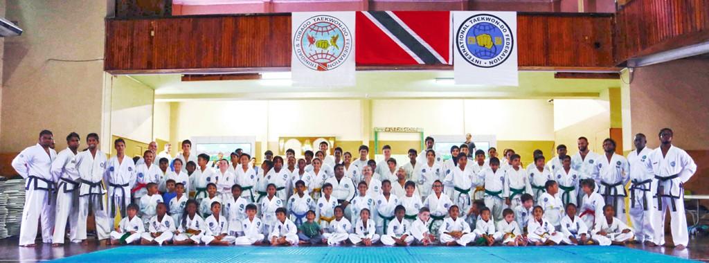 Group photo copy