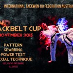 II.Blackbelt Cup teaser
