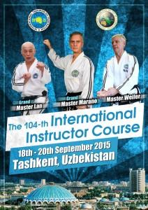 Poster IIC