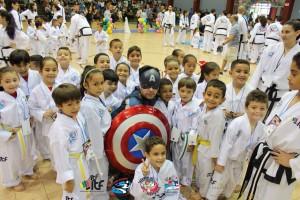 TKD Kids event 2
