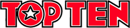Top Ten Logo