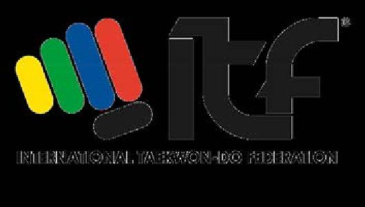 Logo mezinárodní federace Taekwon-Do