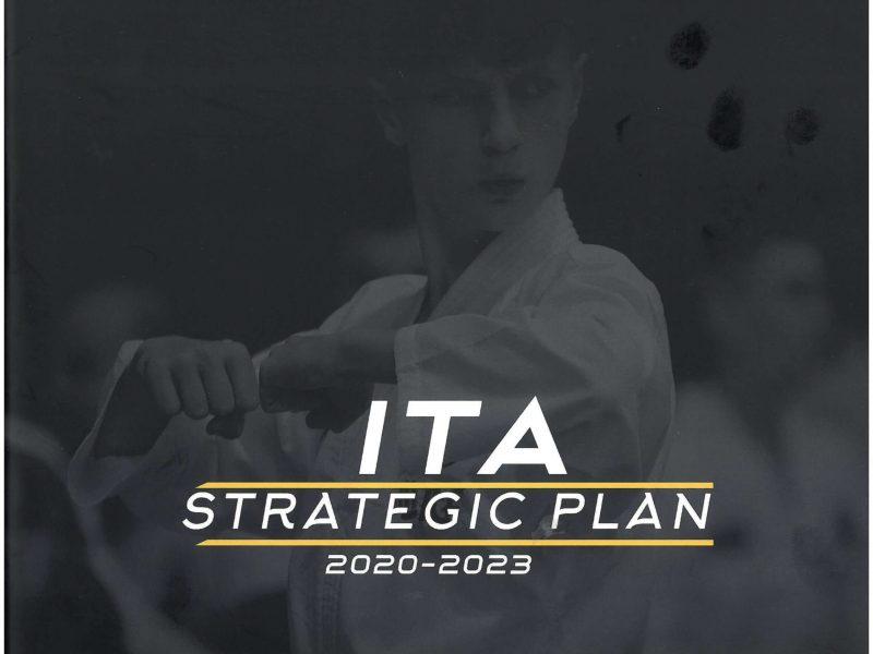 ITA Strategic Plan destacada