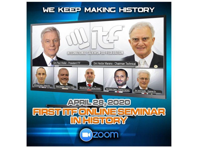 Imagen destacada 1 seminario Online ITF