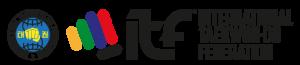 International Taekwon-Do Federation logo