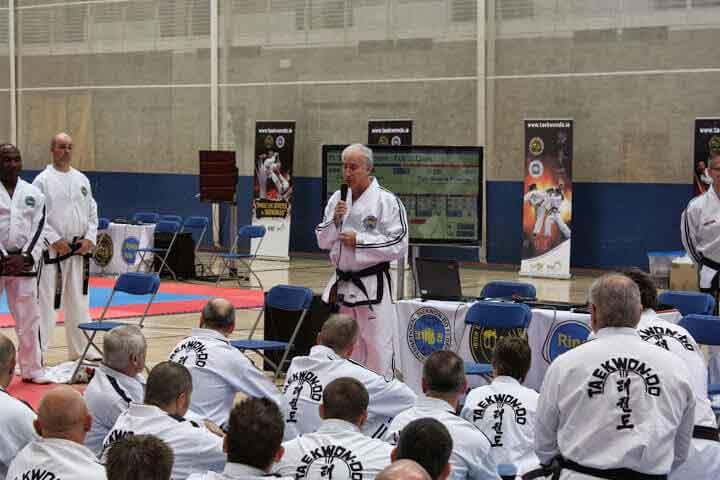 IUC-Umpire-Courses
