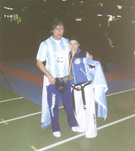 Soledad Serrano 2005