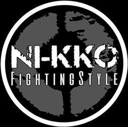 NI-KKO Fihting Style Logo