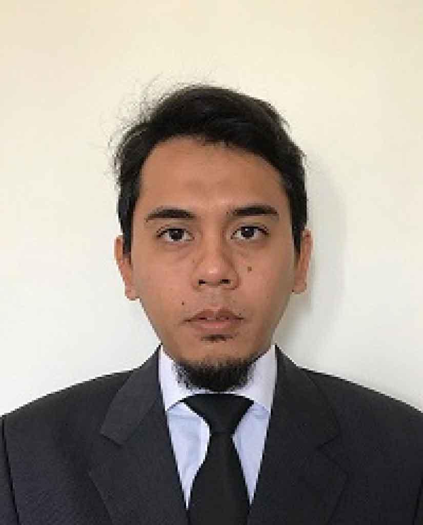 Mr. Ahmad Najib Hashim