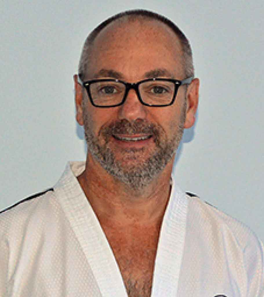Master Anthony McKenna