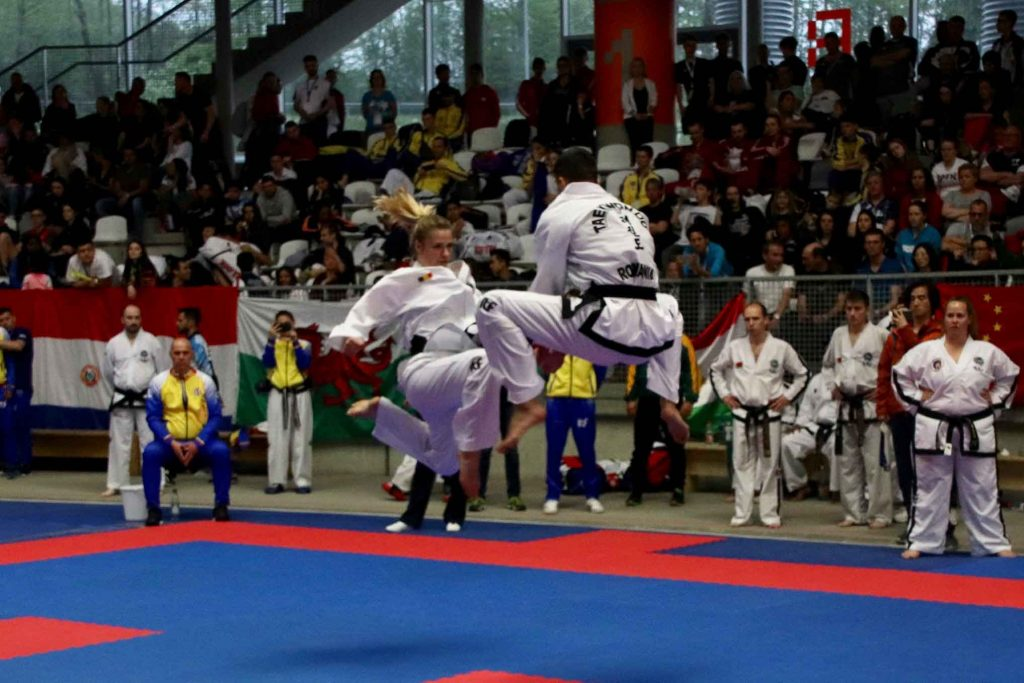 Competition-Prearranged-Sparring