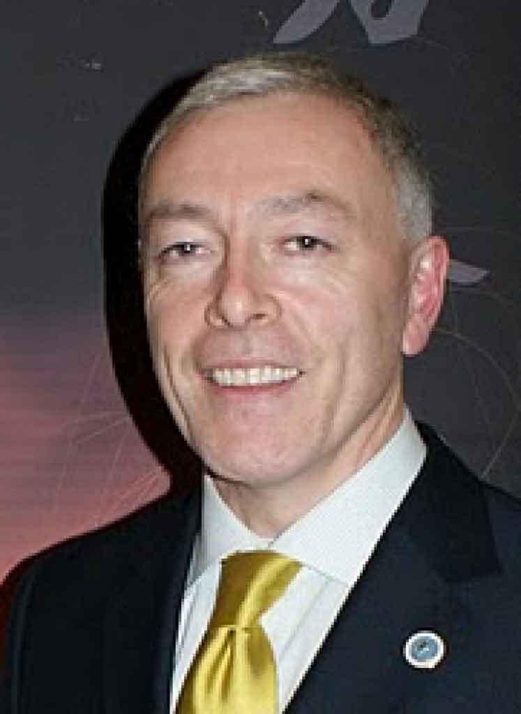 Kenneth Wheatley