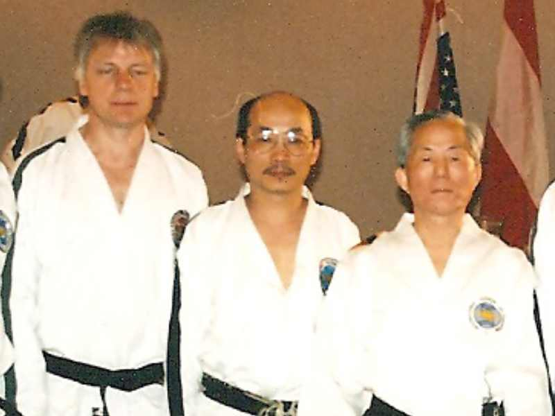 My-moments-whit-General-Choi-Hong-Hi-GM-Ung-Kim-Lan