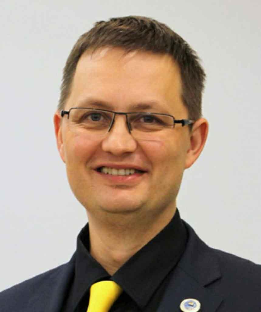 Maestro Lazaros Tsilfidis