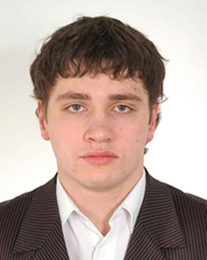 Mr. Oleg Pronevich