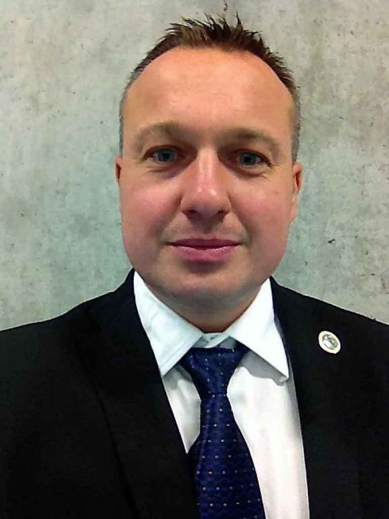 Mr. Tomás Lehovec
