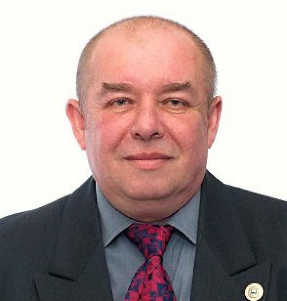 Mr. Viktor Stein