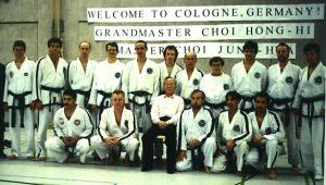 1999 Seminar Choi Weiler